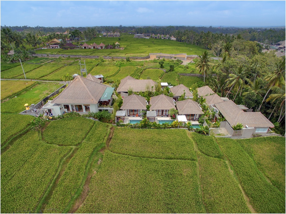Anusara Luxury Villas - Adults Only
