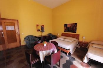 Hotel - Gaius Roma