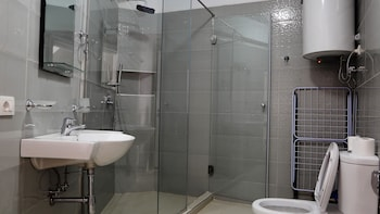 Bougainville Bay Serviced Apartments - Bathroom  - #0