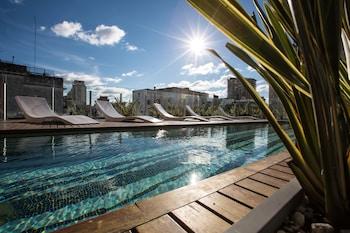 瑞科雷塔廣場公寓飯店
