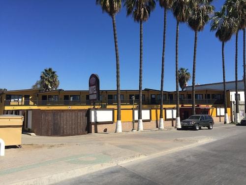 Hotel Coronado, Ensenada