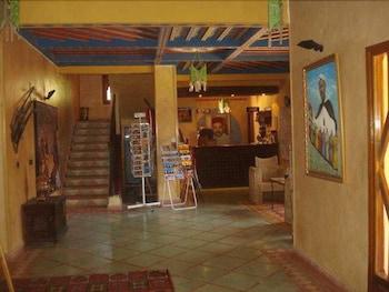 Hotel - Kasbah Lamrani