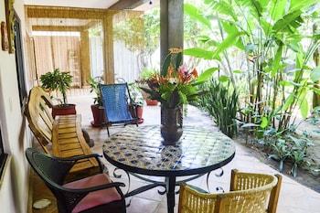 Casamar Suites - Terrace/Patio  - #0