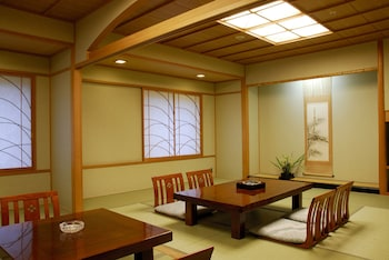 Japanese Style Room, Non Smoking, For 4 Guests