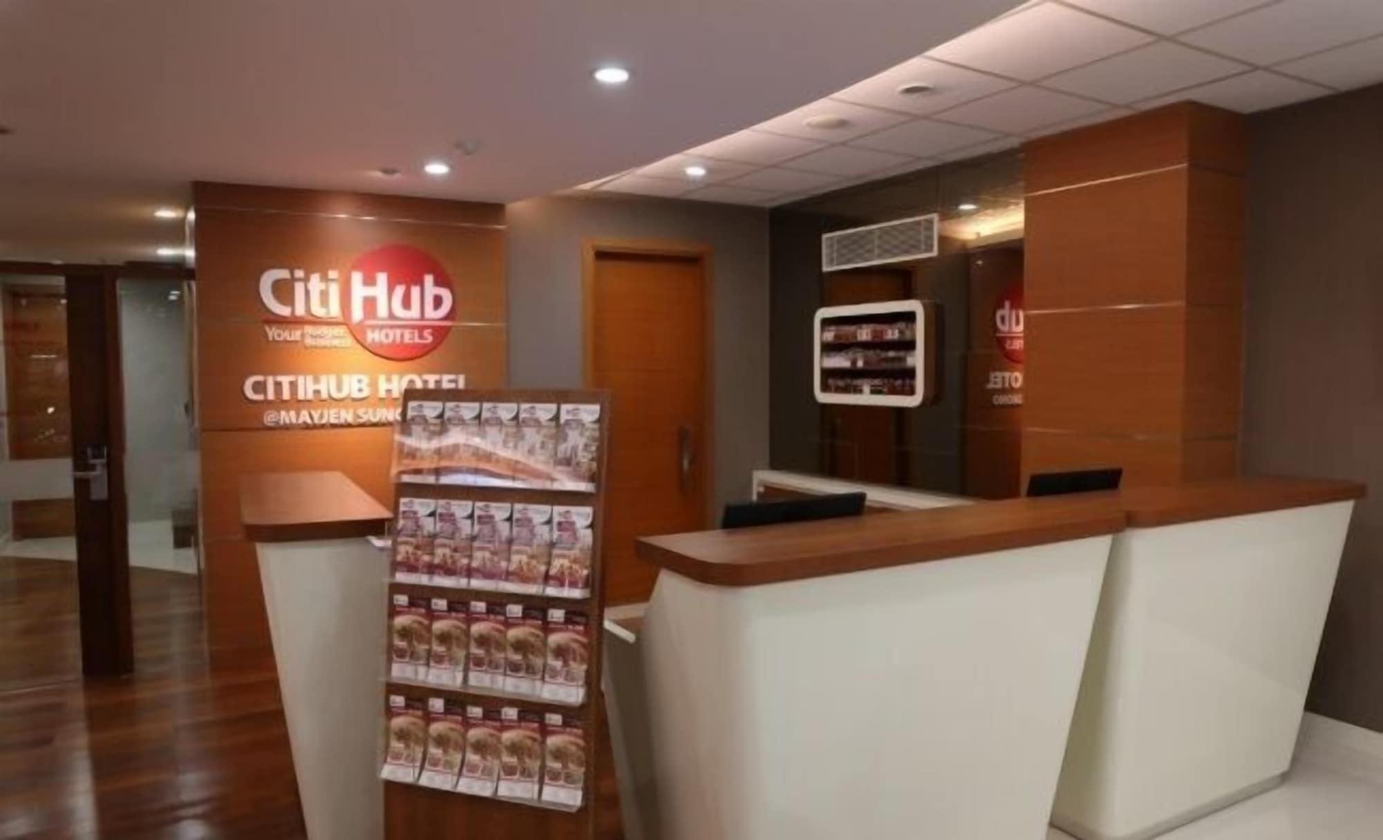 Citihub Hotel @Mayjend Sungkono, Surabaya, Surabaya