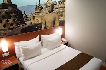 Hotel - Citihub Hotel @Mayjend Sungkono, Surabaya