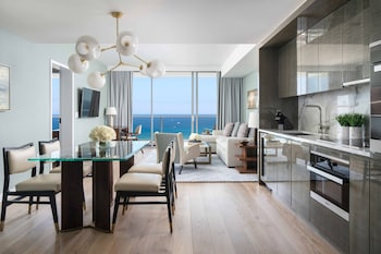 威基基海灘麗思卡爾頓飯店 The Ritz-Carlton Residences, Waikiki Beach