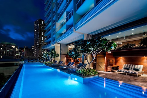__{offers.Best_flights}__ The Ritz-Carlton Residences, Waikiki Beach