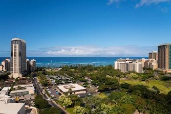 Grand Suite, Ocean View