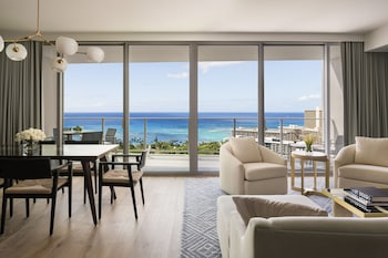 Premier Suite, 2 Bedrooms, Ocean View