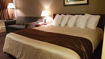 Hotel - Broadway Lodge Hotel