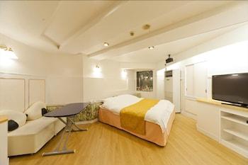 HOTEL FINE GARDEN OKAYAMA 1 - ADULTS ONLY Room