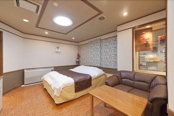 HOTEL FINE GARDEN OKAYAMA 2 - ADULTS ONLY Featured Image