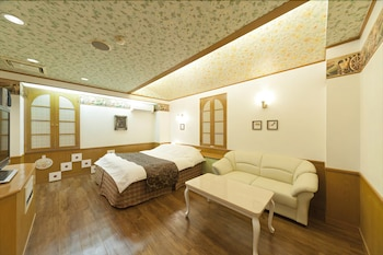 HOTEL FINE GARDEN OKAYAMA 2 - ADULTS ONLY Room