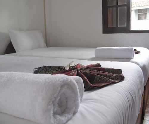 Sokxai Residence, Louangphrabang