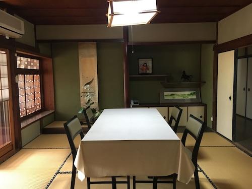Suminoe Ryokan, Onomichi