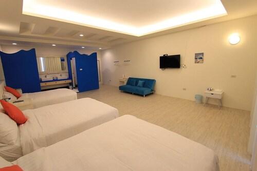 Sunrise Resort, Pingtung