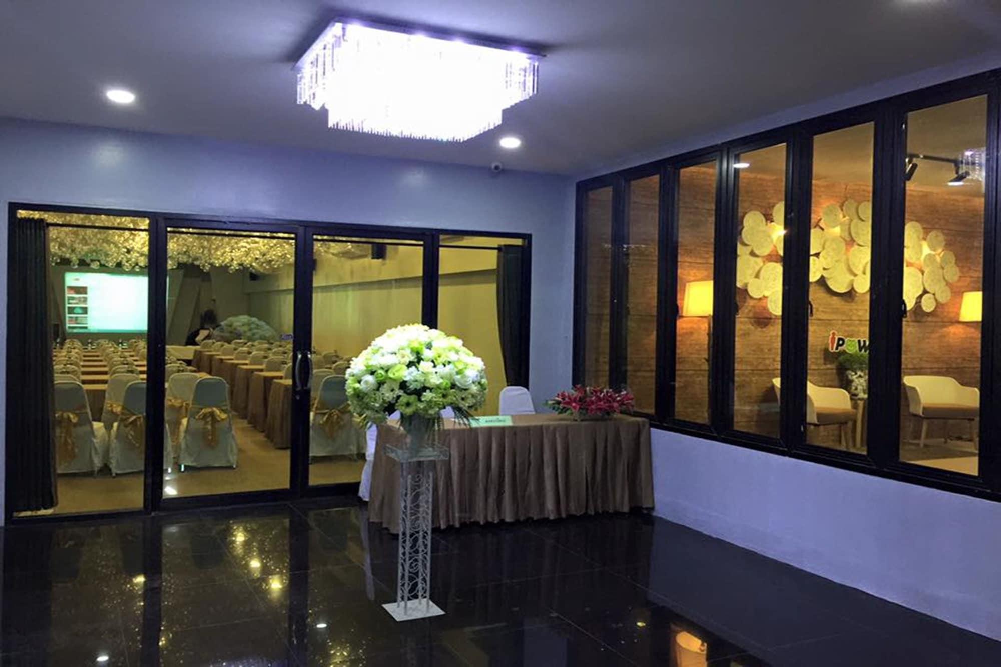 IPOWER Chiang Rai, Muang Chiang Rai