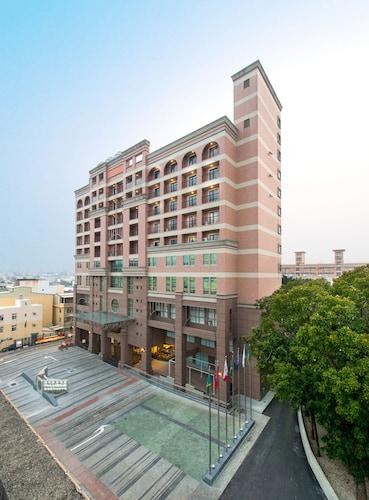 Forte Hotel Changhua, Changhua