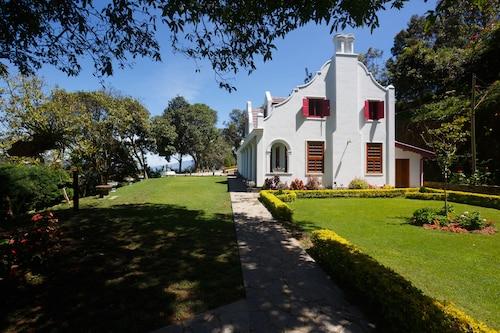Dutch House Bandarawela, Bandarawela