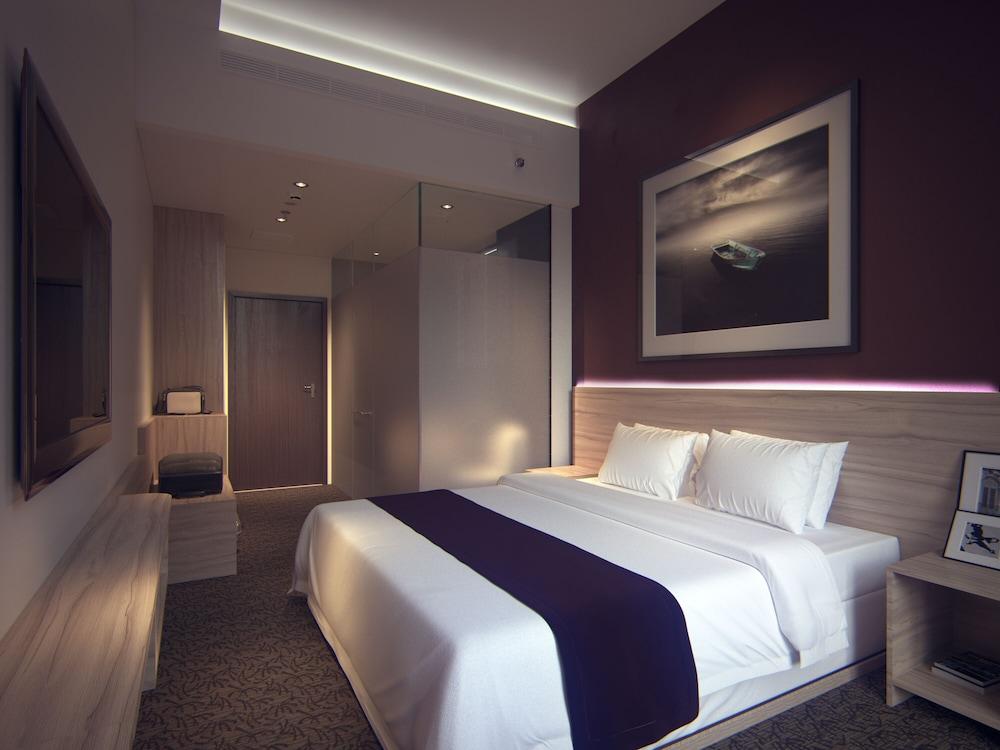 ベイ ホテル ホーチミン