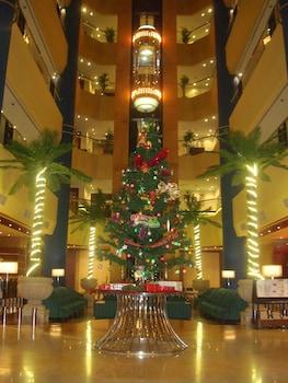 Hotel - Al Manar Grand Hotel Apartments