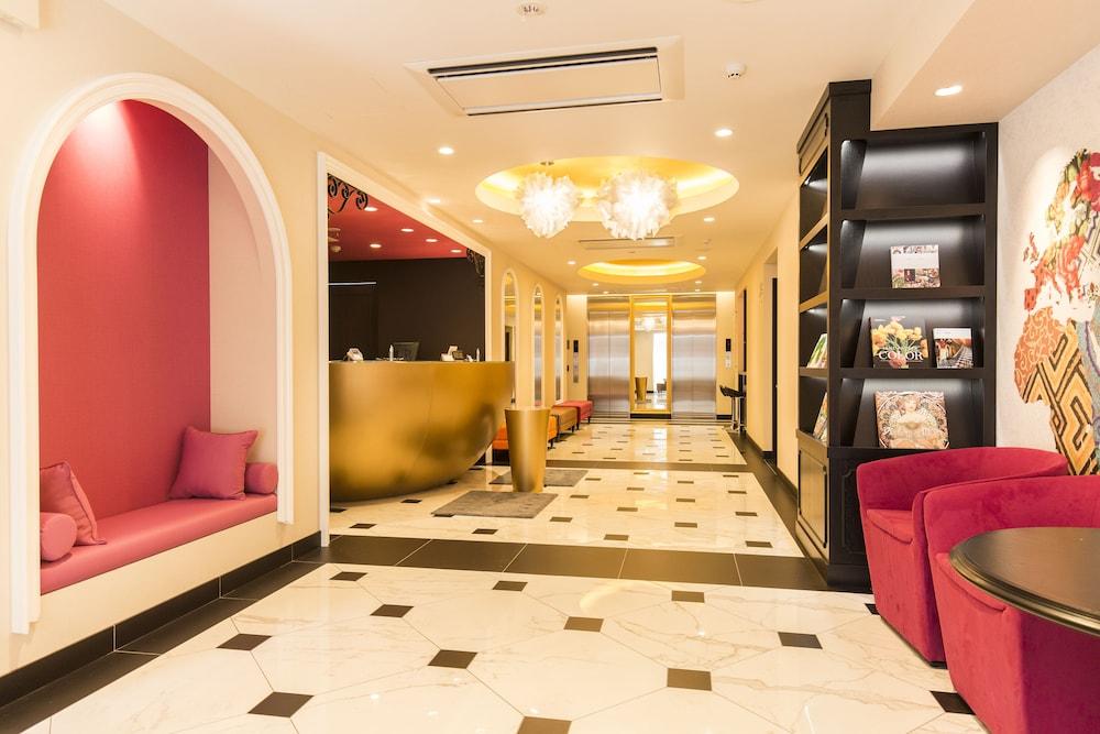 Hotel Hotel Wing International Select Hakata Ekimae