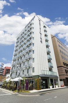 Hotel - Hotel Wing International Select Hakata Ekimae