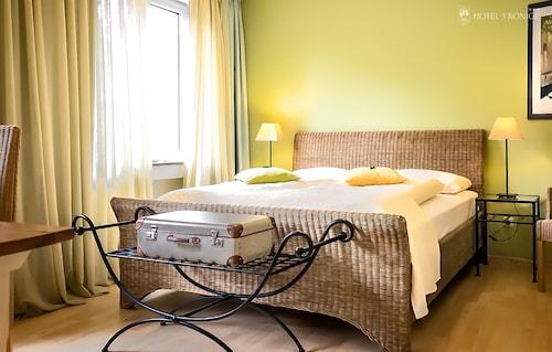 . Hotel 3 Könige