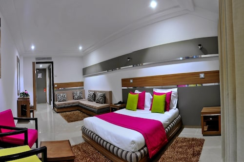 Hotel Marina Prestige Tabarka, Tabarka