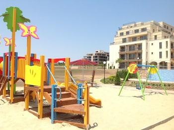 Apartkomplex Sorrento Sole Mare - Childrens Area  - #0