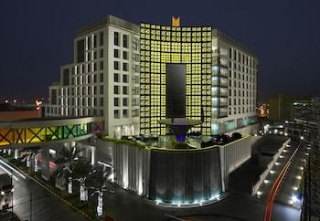 Hotel - Grand Millennium Muscat