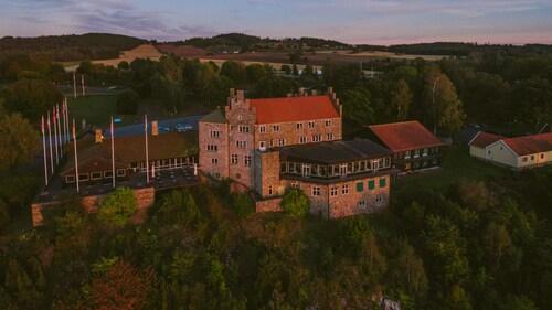 . Hotel Gyllene Uttern