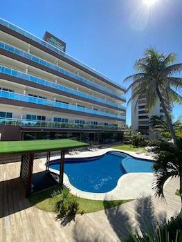 科羅科海灘飯店 Crocobeach Hotel