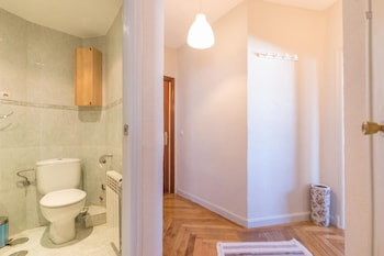 Welcome Gran Vía - Bathroom  - #0