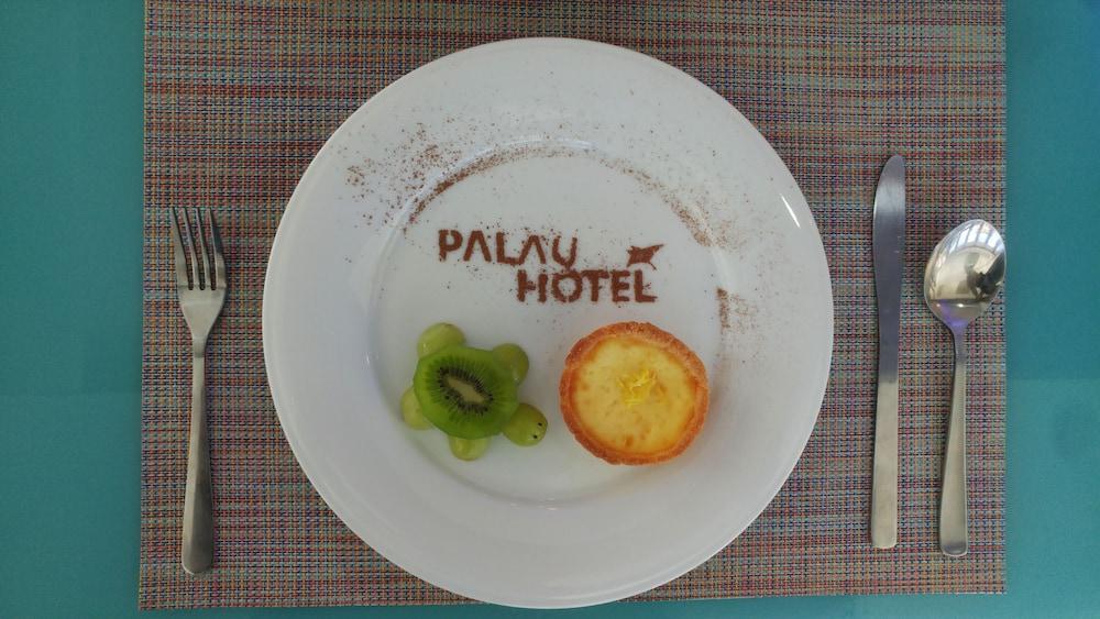 パラウ ホテル