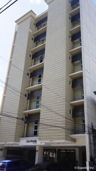 H HOTELS - METRO NORTH UNO Exterior