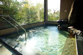 YU-KEI NO YADO HEIJO Public Bath