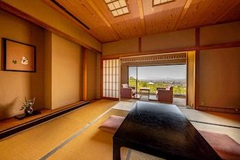 YU-KEI NO YADO HEIJO Room