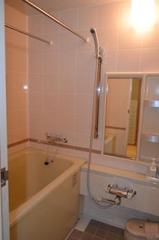 YU-KEI NO YADO HEIJO Bathroom