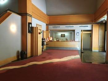 YU-KEI NO YADO HEIJO Interior