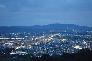 YU-KEI NO YADO HEIJO View from Property