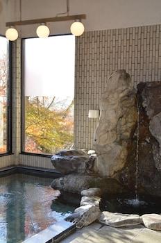 YU-KEI NO YADO HEIJO Spa