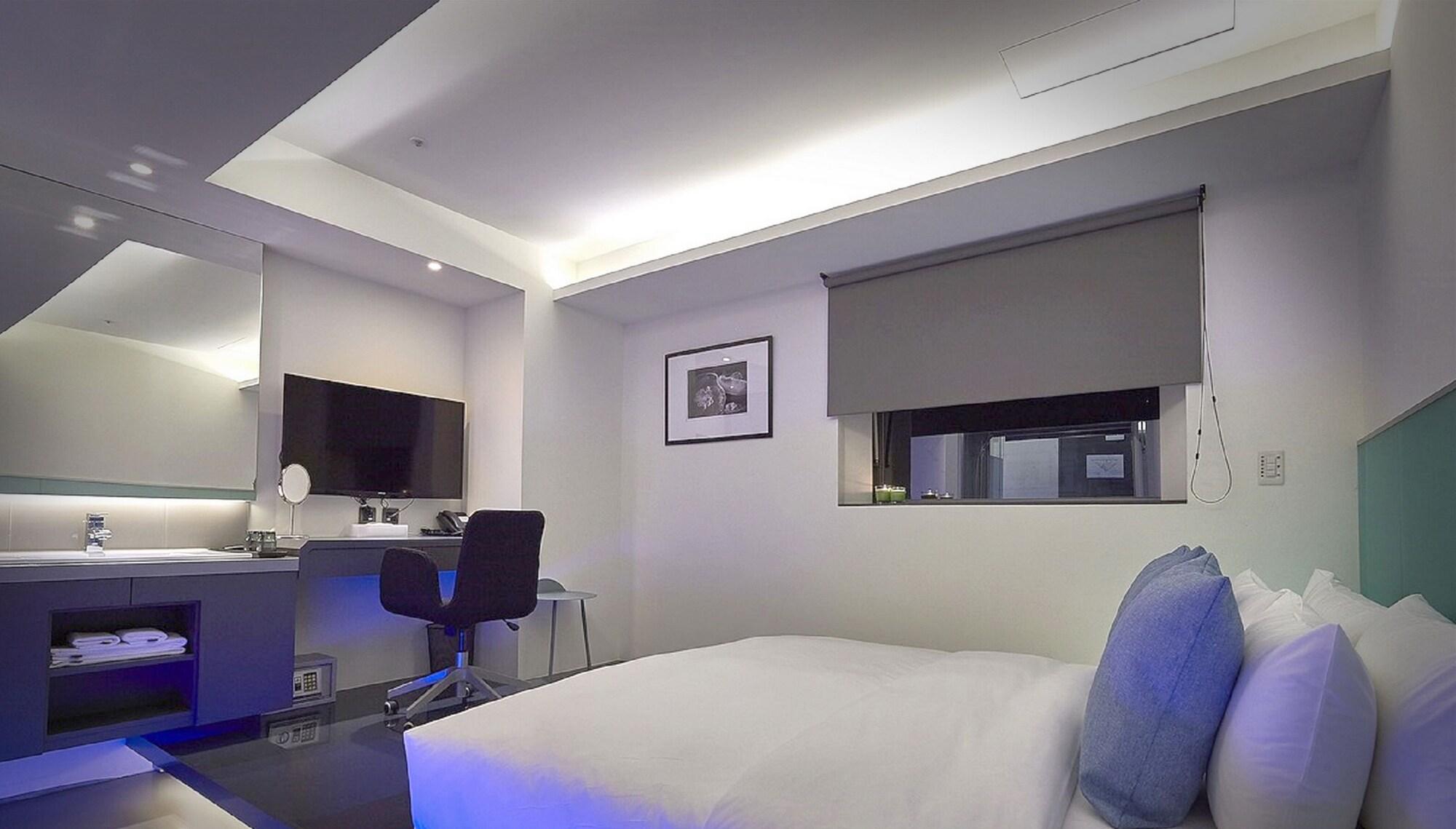 Lumi Hotel, Taichung