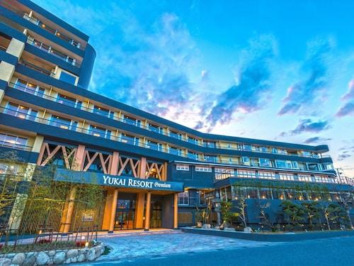 . Yukai Resort Premium ShirahamaGyoen
