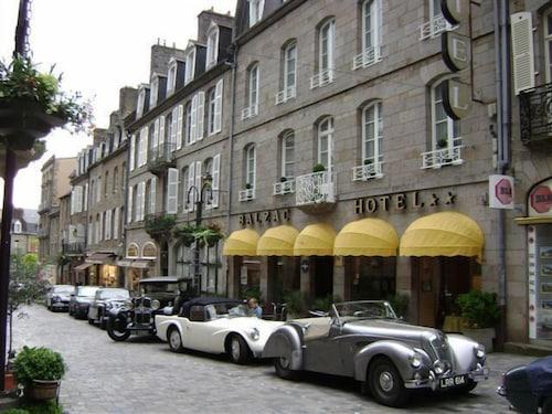 . Balzac Hôtel