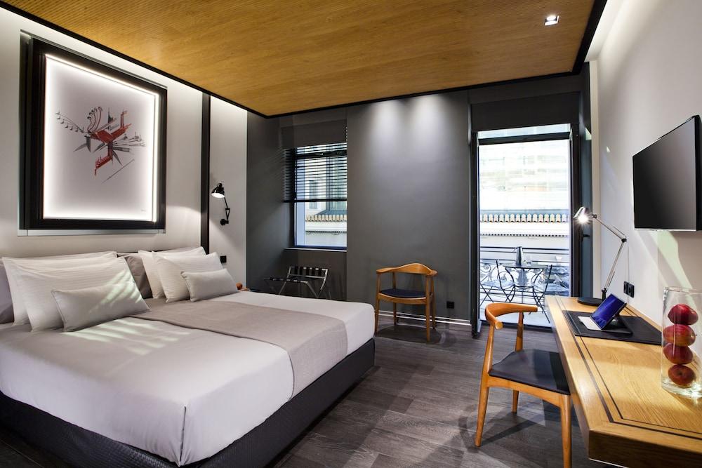 Hotel MET34 Athens Hotel