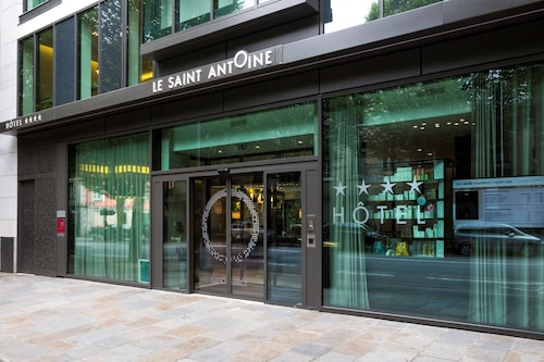 __{offers.Best_flights}__ Le Saint-Antoine Hotel & Spa, BW Premier Collection