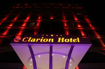 Clarion Hotel Kahramanmaras - Hotel Front - Evening/Night  - #0