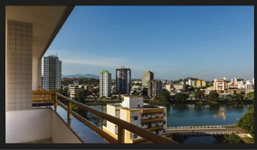 . Hotel Vila Rica Flat